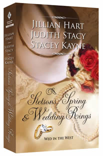 Stetsons Spring & Wedding Rings Stacey Kayne